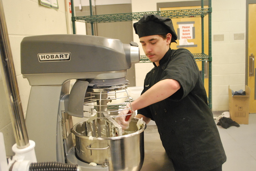 NASHOBA TECH RECEIVES $125,000 GRANT TO  UPGRADE CULINARY, HOSPITALITY PROGRAMS