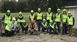 13 SENIORS COMPLETE TRAINING UNDER  STATE DEPARTMENT OF TRANSPORTATION