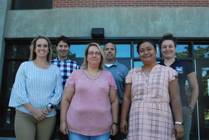 NASHOBA TECH WELCOMES 7  NEW TEACHERS FOR 2019-2020