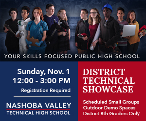 technical showcase